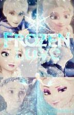 Frozen Love ❄ Disney/DW FF {English} by dazzleys_england