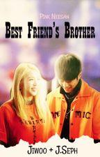 Best Friend's Brother|K.A.R.D| by PinkNeesan