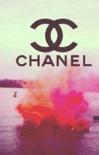 Chanel. by Stubbornescape