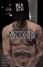 MINE (a Justin Bieber werewolf story) by Lizz-bieber78
