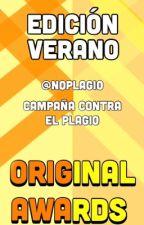 Original Awards (Verano) by NoPlagio