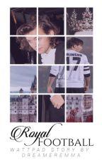 Royal football | Larry one shot by DreamerEmma