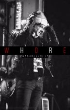 Whore // Frerard smut fic by moonpunkslut