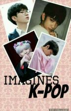 IMAGINES K-POP × by stillgot7ven