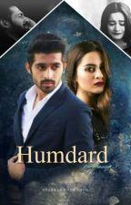 HUMDARD  by SuzannaHilove