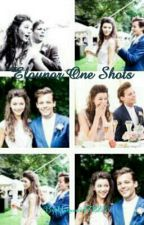 Elounor One Shots by Unknown47223