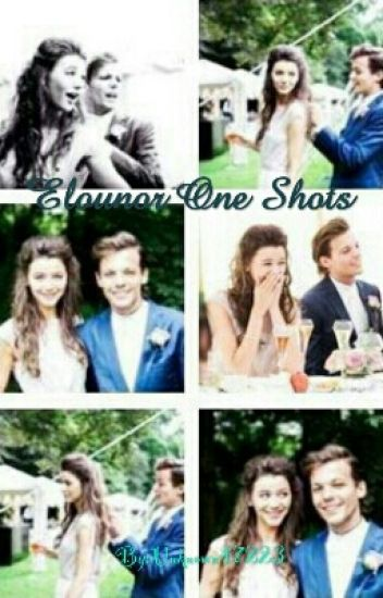 Elounor One Shots