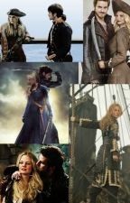 Pirata Swan y Pirata Jones-Captain Swan by CaptainSwanForever65