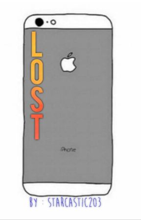 Lost by starcastic203