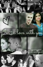 Im In Love With You (Jelena) by Tiarazavieraa