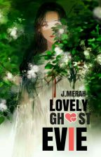 LOVELY GHOST, EVIE [C] by JejakaMerah