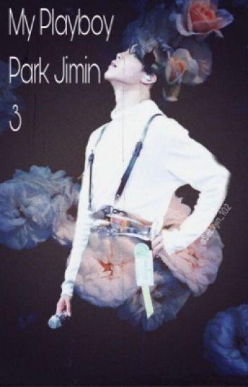 My Playboy Park Jimin 3
