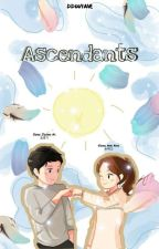 Ascendants (Descendants Of The Sun 2) by ddd_wwwiii