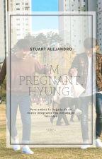 ❤ Embarazado de Yoongi❤ yoonmin 1ra Temporada by Alechimchim3