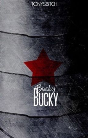 Bucky ⇢ Gif Series by -voidKlaus_