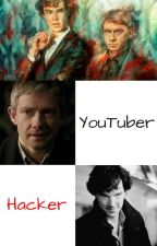 Youtuber & Hacker | JohnLock by _The-Flash_