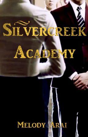 Silvercreek Academy by Melody_Arai