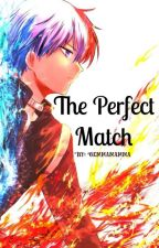 [A Shoto Todoroki Story] The Perfect Match by gemmamamma