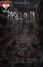 Pasillo 13 by alpha_danysora