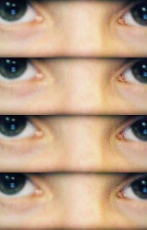 Behind These Hazel Eyes by XXspoilledXX