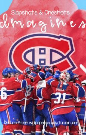 Montreal Canadiens Imagines by Slapshots-Oneshots