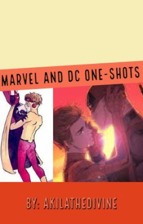 Marvel and Dc One-Shots by Carrot_YaoiYuriLover