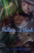 Falling...I think (Star Wars Fan fic and Romance) *ON HOLD* by softballchick114