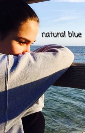 natural blue | knight by rusticbellamy