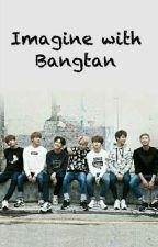 Imagine with Bangtan  by Bae_rene