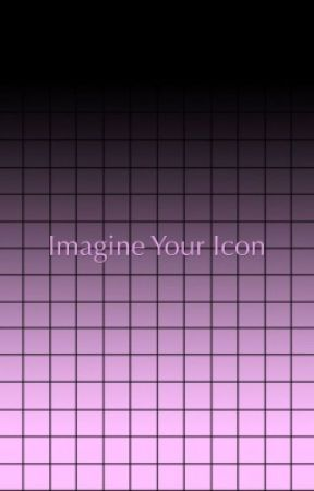 Imagine Your Icon by fancy_person1233