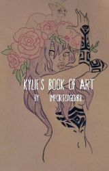 Kylie's Book of Art by ImportedGerbil