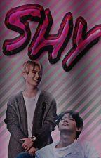 SHY // 2JAE by Jedi_27