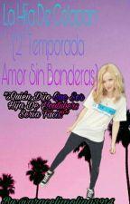 La Hija De Celopan (2° Temporada Amor Sin Banderas) by aracelimolina3914