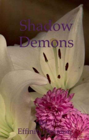 Shadow Demons by EffinityDeamon