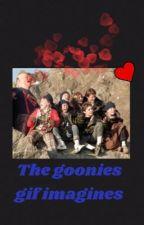 ♡The Goonies Gif Imagines♡ by XxMarshmellaxX