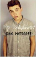 My Neighbor , Sam Pottorff by Katie_Dallas16