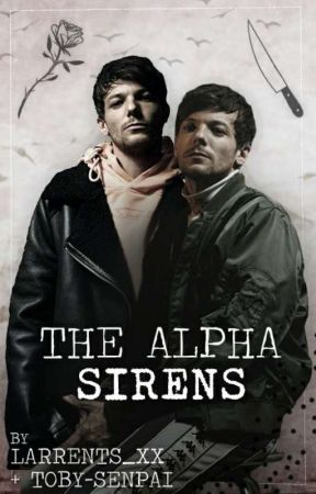 The Alpha Sirens by Larrents_xx
