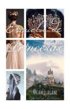 """""""Escuela de Princesas"""" by camilagam"""