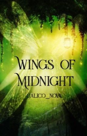 Wings of Midnight by Calico_Nova