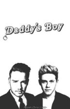 Daddy's Boy 🌹 Niam [BDSM] by -NiamsDirection-