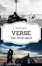 The Bad Boys verse The Juvie Girls by ashyb1976