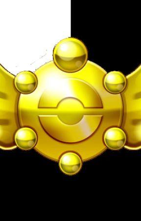 Pokemon Mystery Dungeon: Shadows of Evil by HexTheOmega