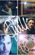 <•Chris Pratt Character Imagines•> by quilldreams