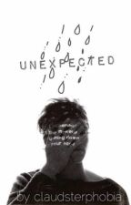 Unexpected ~ An Ashton Irwin Fan Fic (COMPLETED) by claudsterphobia