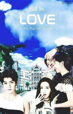 Đọc truyện [Fanfiction/Seyoon][Yanni](Fall In Love At First Sight)