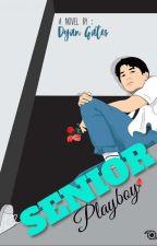 5. Senior Playboy • IDR by DyanAK