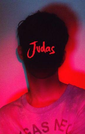 Judas by cheerychels