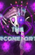 The Arcane Arts  by ArcaneAzure