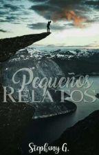 Pequeños Relatos by Stephany2004