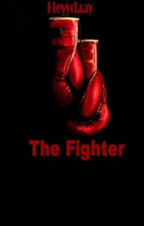 The Fighter by heyydaay